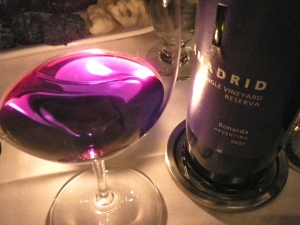 Next time you're in the mood for Argentine wines, give Bonarda a try.