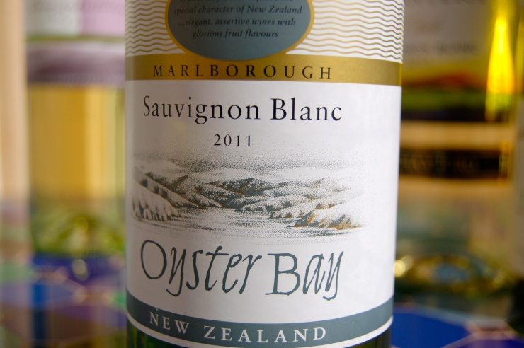 New Zealand is credited with starting the Sauvignon Blanc revolution in the 1970s.