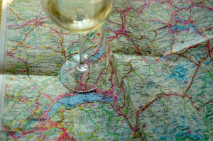Old World wines come from Europe and the Mediterranean.