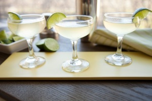 The Moscato Gimlet 2