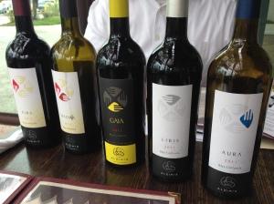 Alximia wines