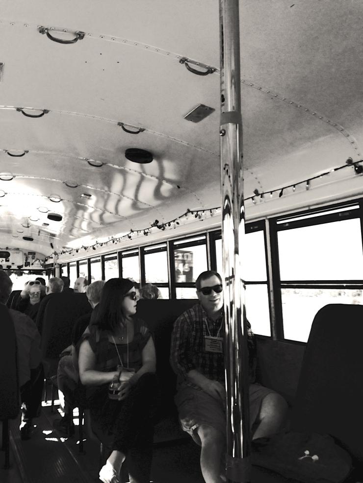 Bien Nacido Bus