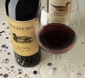 Image courtesy of Duckhorn Vineyards