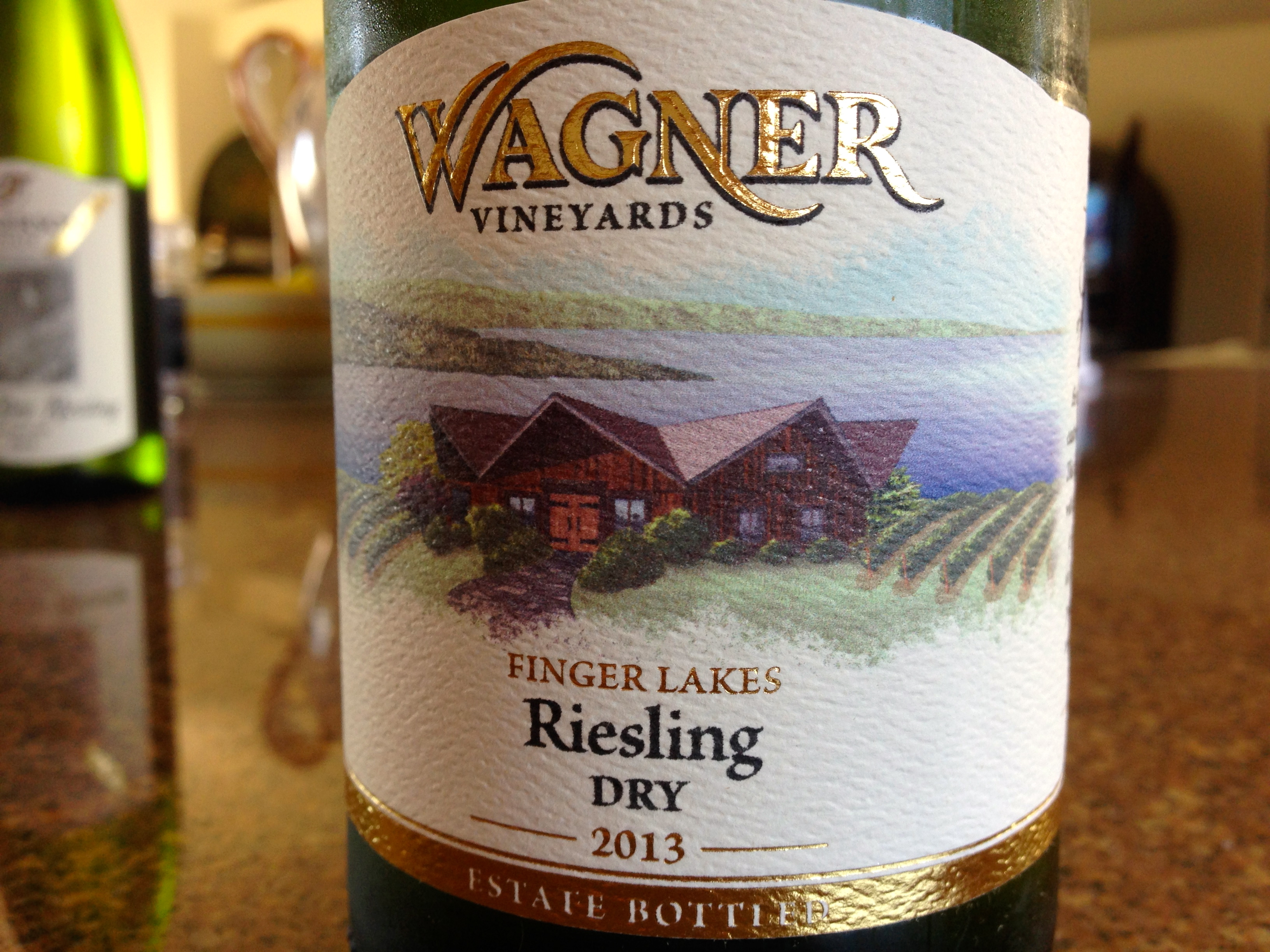 Riesling Wagner