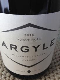 A-Argyle